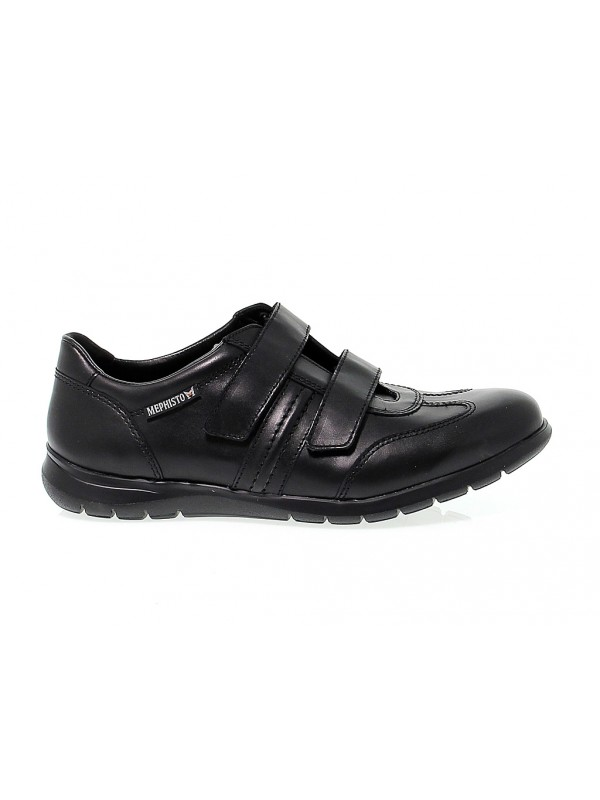 Sneakers Mephisto MALCO in leather