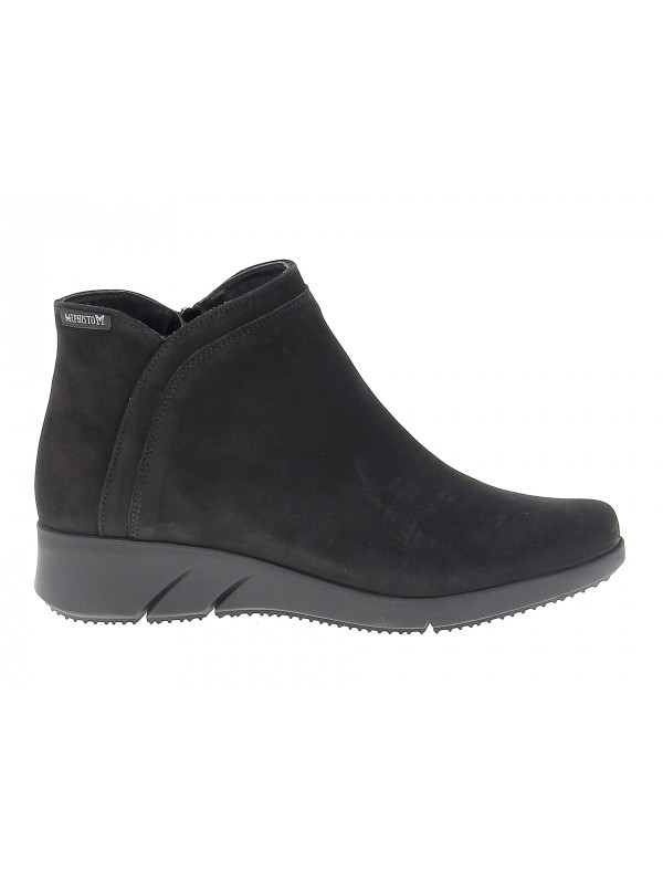 Low boot Mephisto MARGAUX
