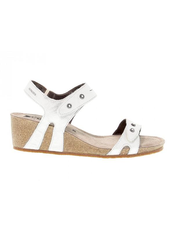 Heeled sandal Mephisto MINOA MONACO