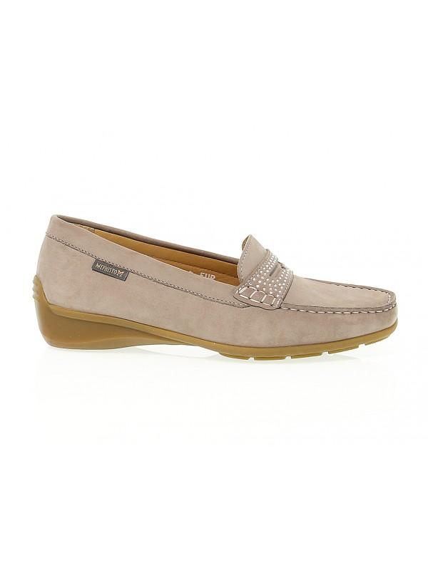 Flat shoe Mephisto NUBIA
