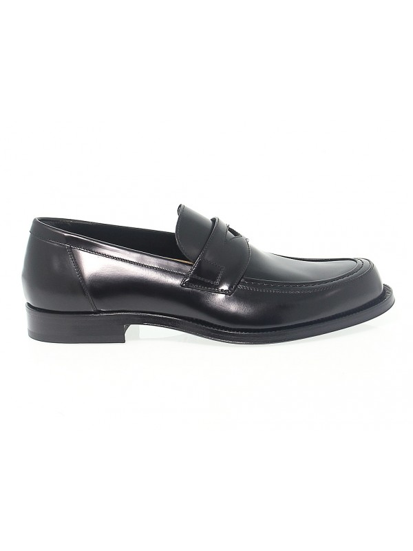 Loafer Cesare Paciotti COLLEGE in leather
