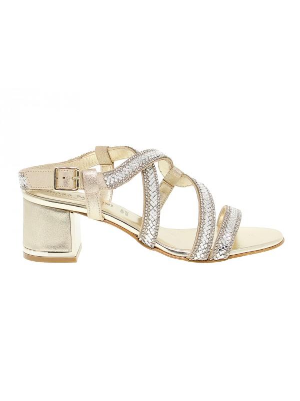 Flat sandal Pasquini Calzature