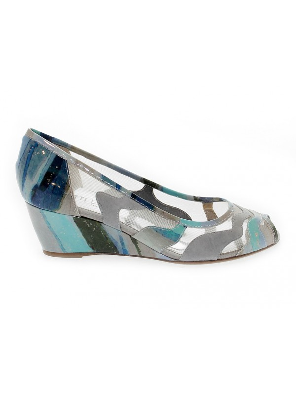 Wedge Pitti Linea