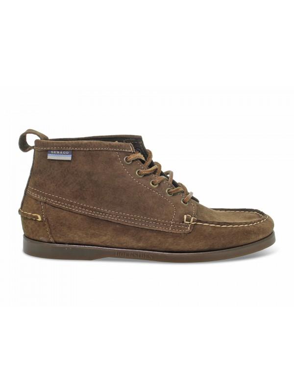 Low boot Sebago