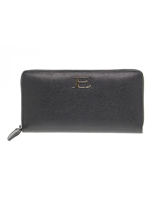 Wallet Ermanno Scervino BRITNEY in leather
