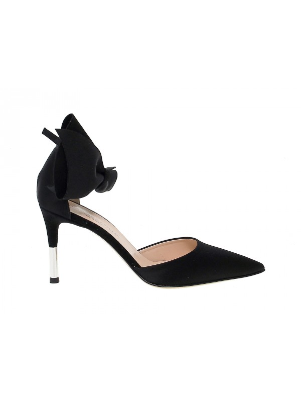 Heeled sandal Guido Sgariglia