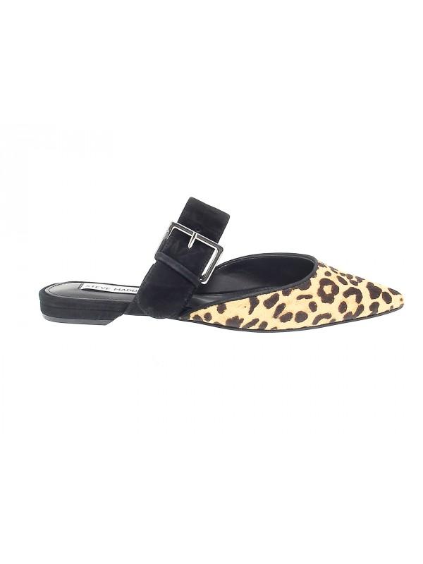 Flat sandal Steve Madden EDISON-LEO