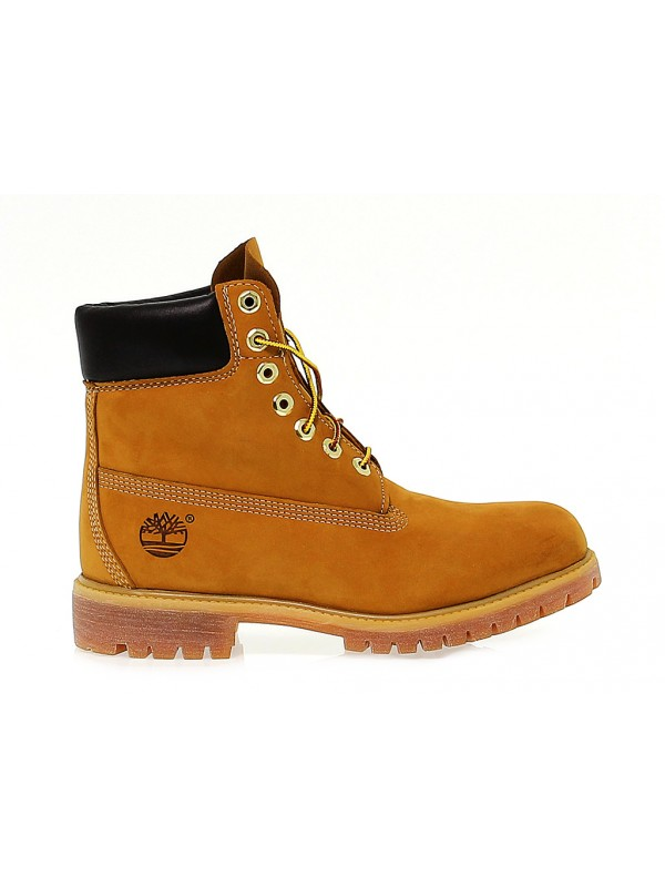 Low boot Timberland