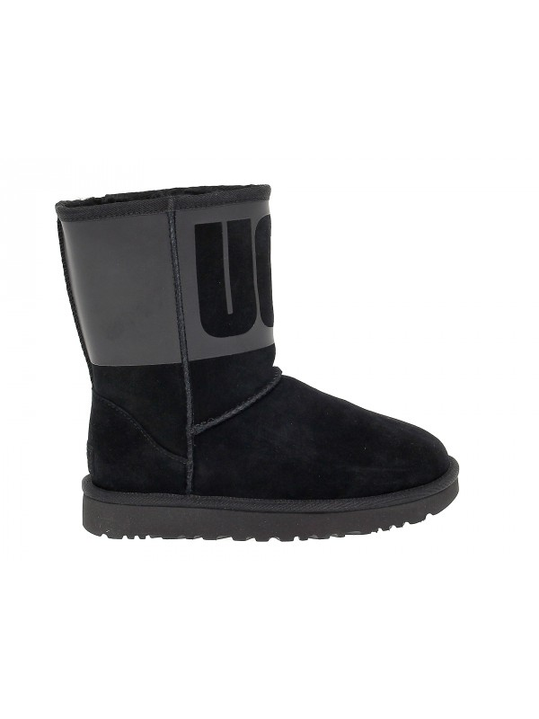 Ankle boot UGG Australia MINI CLASSIC