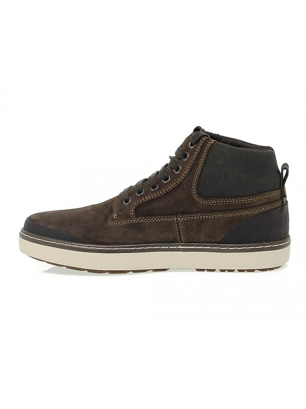 Sneakers Geox U44S7A N
