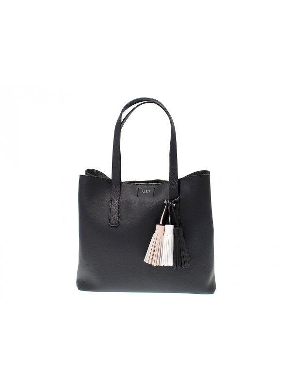 7b51e32e3656 Home · Outlet · Accessories Women · Tote bags  Tote bag Guess TRUDY TOTE. Tote  bag Guess TRUDY TOTE