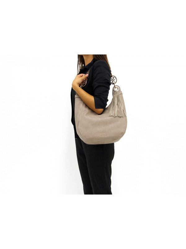 ee61ce30d8 Shoulder bag Guess ALANA HOBO - Guess - Brands - New Collection ...