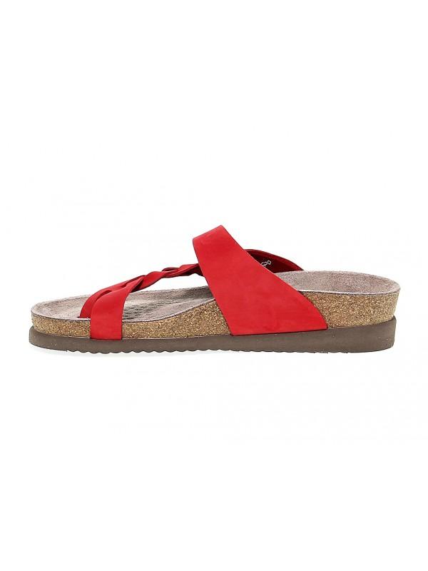 80f8c7c6f24 Flat sandals Mephisto HELEN TWIST - Mephisto - Brands - New ...