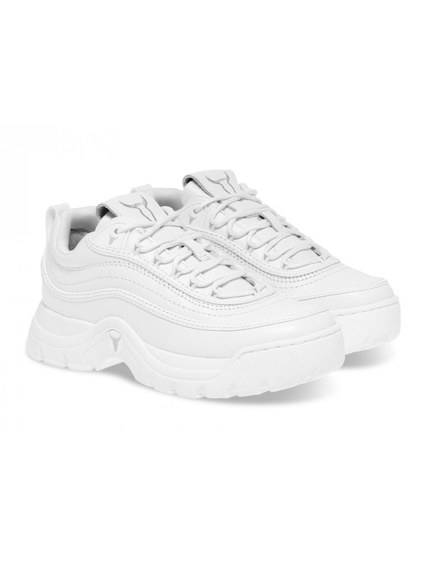Sneakers Windsor Smith HEIST WHITE