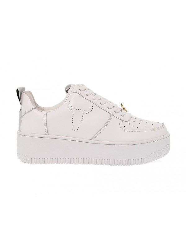 finest selection a941b 87ee7 Sneakers Windsor Smith RACERR in leather - New Collection ...