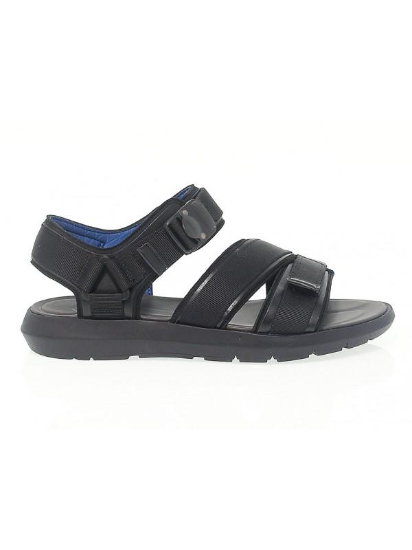 Sandales en peau Clarks JACALA