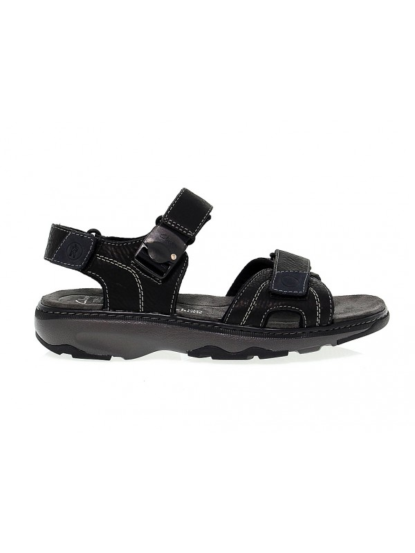 Sandales en peau Clarks RAFFE SUN