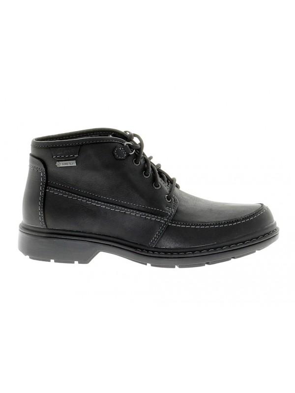 Boots Clarks ROCKIE