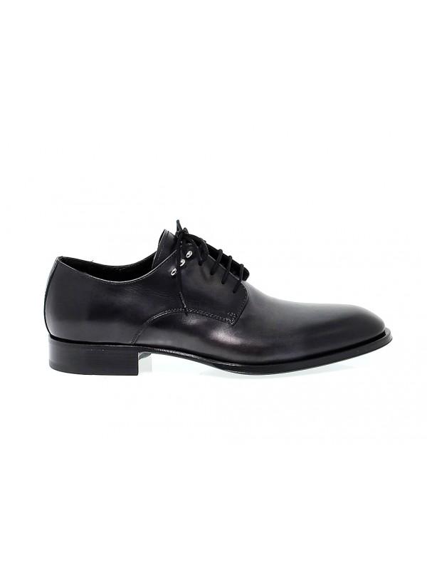 Chaussures à lacets en peau Cesare Paciotti