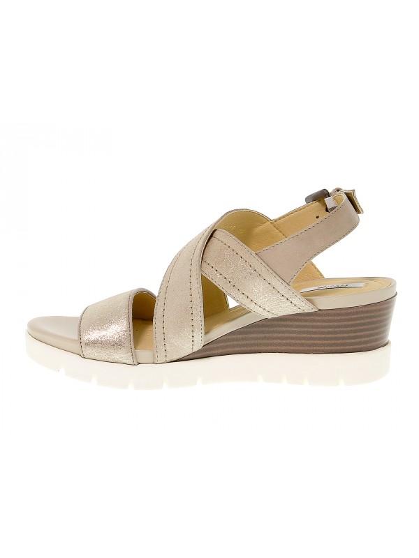 Sandales à talons Geox MARY