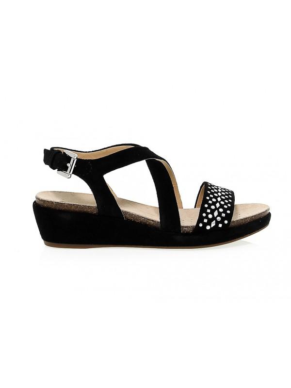 555cfb9a221e2 Planas Sandalia Abbie Geox Zapatos Sandalias Mujer Plana ZFpw7vFqx6