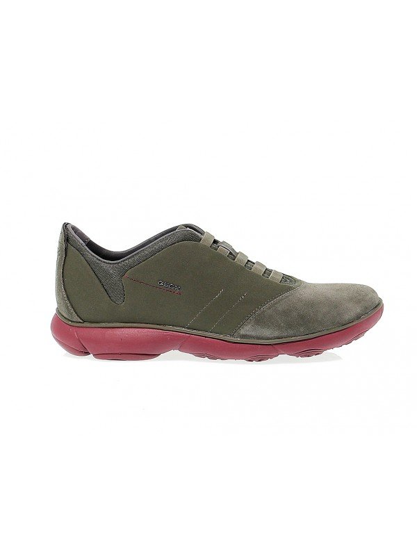 best cheap 1687f ee26f Hombres Estreno Zapatos Pre Zapatilla Geox Zapatillas Nebula wCSx4Aqf