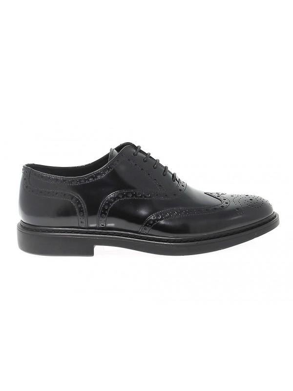 Zapato con cordones de piel Docksteps BUSINESS