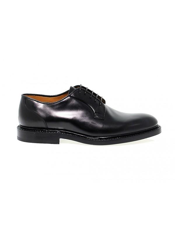 Zapato con cordones de piel Fabi Must Eve BOBBY