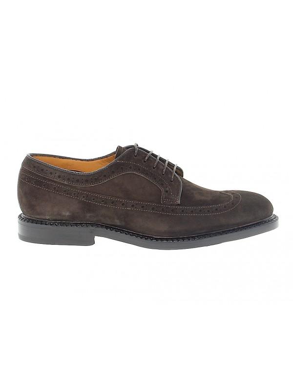 Zapato con cordones Fabi Must Eve JIMMY