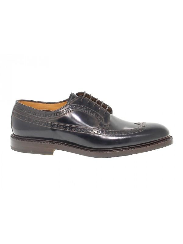 Zapato con cordones de piel Fabi Must Eve JIMMY