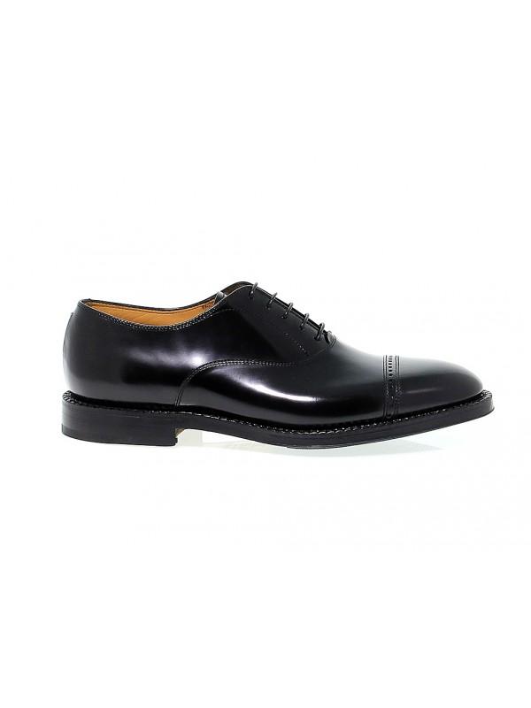 Zapato con cordones de piel Fabi Must Eve JOHM