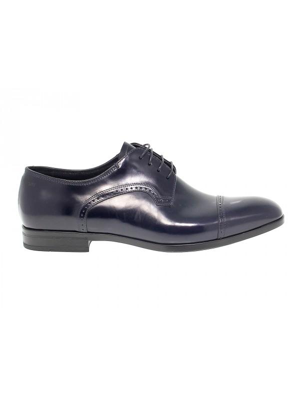 Zapato con cordones de piel Fabi FIRENZE