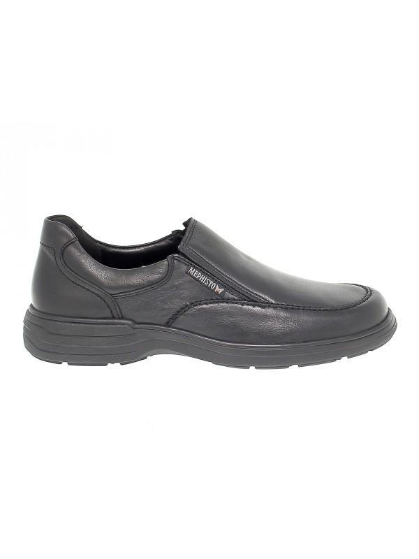 Zapato plano de piel Mephisto DAVY