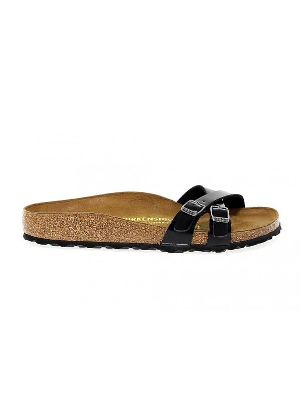 Flache sandalen Birkenstock ALMERE