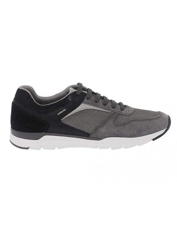 Sneaker Geox Guidi Calzature Neue Herbst und