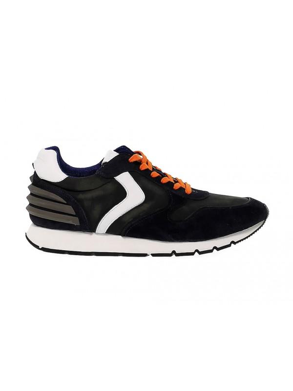 Sneaker Voile Blanche LIAM POWER