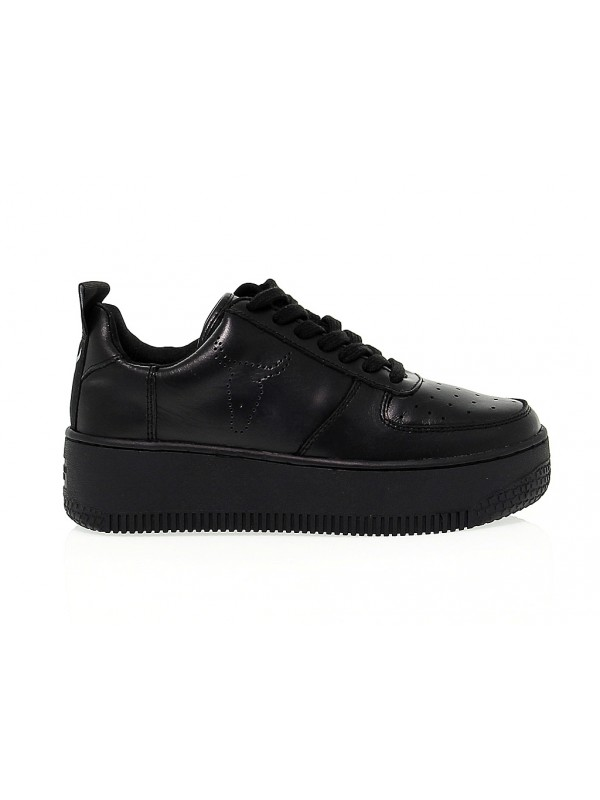 Sneaker Windsor Smith RACERR aus Leder