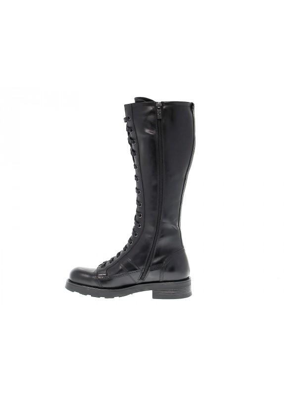 Damen Stiefeletten & Boots Damen Everest Winterstiefel