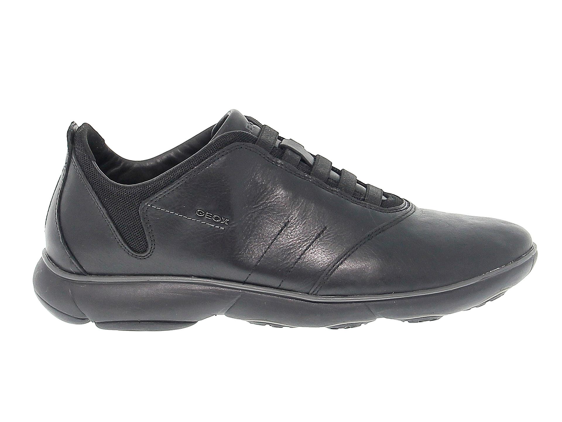 Alta qualit Sneaker Geox U52D7B N