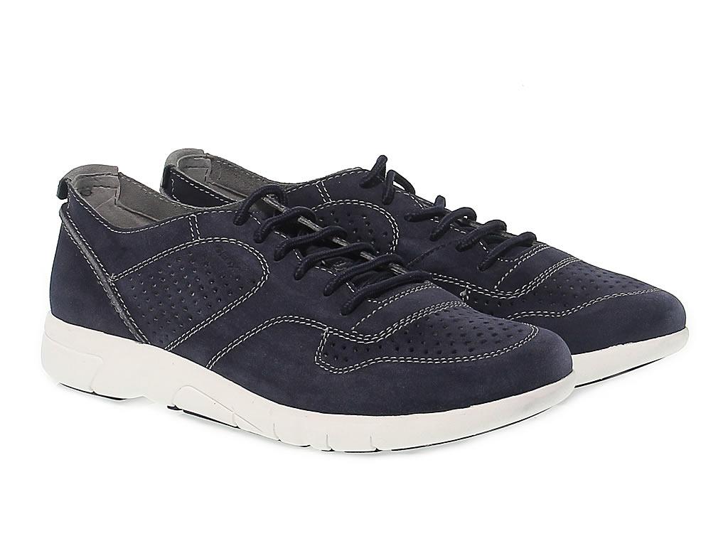 Alta qualit Sneaker Geox U721PA vendita