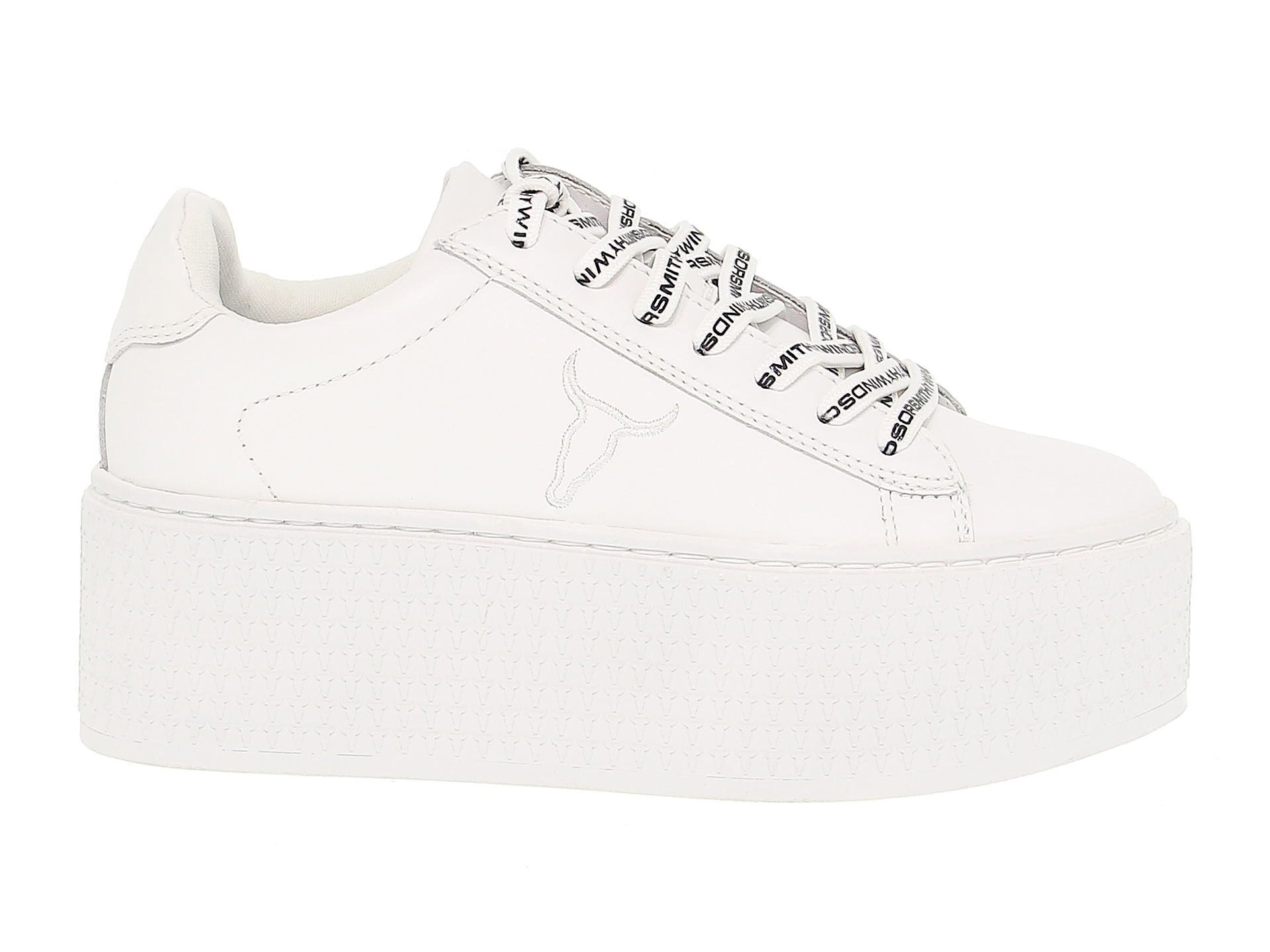 Sneakers Windsor Smith SEOUL in leather