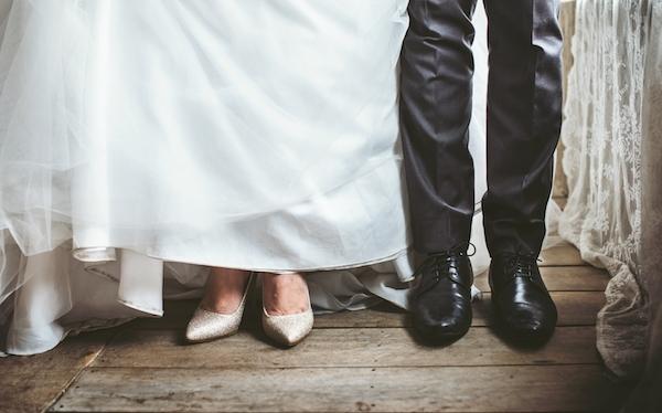 scarpe comode da cerimonia