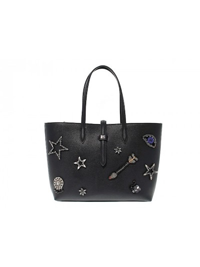 shopping bag ermanno scervino