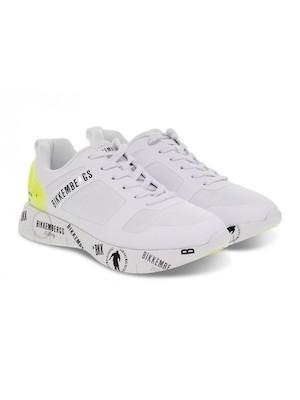 scarpe bikkembergs