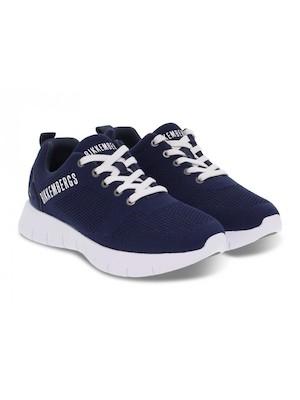 scarpe bikkembergs blu